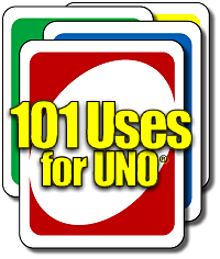101 Uses For Uno